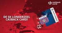 Lees meer: KLSK Londerzeel Cashback card