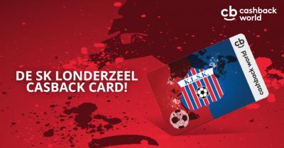 SK Londerzeel Cashback Card